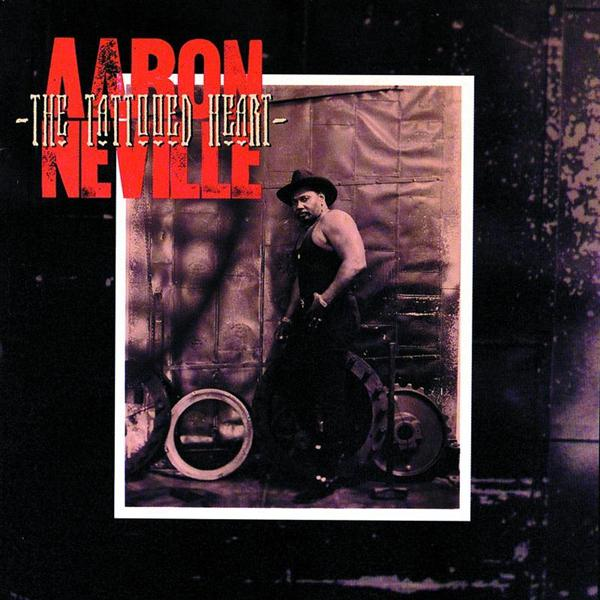 Aaron Neville The Tattooed Heart Mp3 Download Ideas And Designs