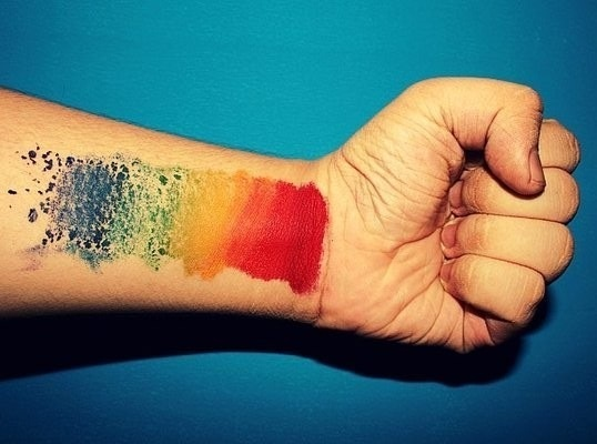 Abstract Color Tattoo For Wrist Tattoos Pinterest Ideas And Designs