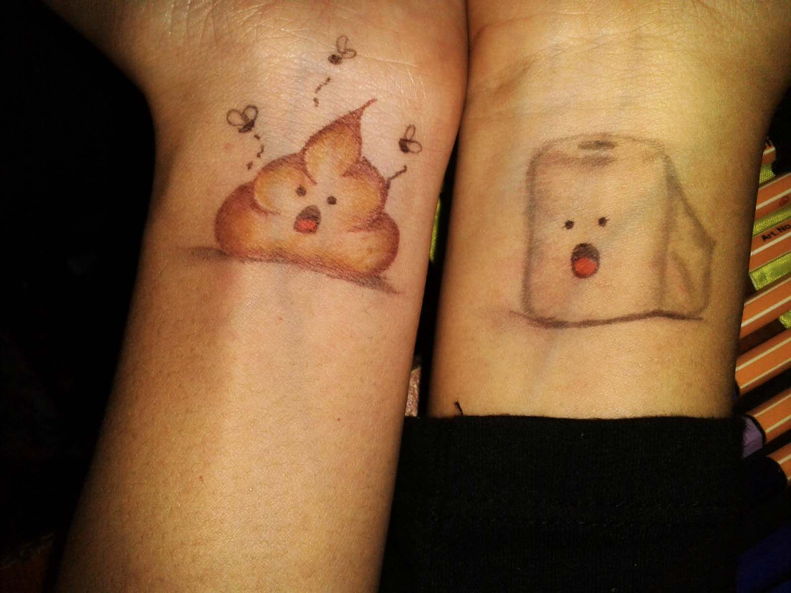 Tatoo Design Kawaii Bff Tatuaże Pinterest Ideas And Designs