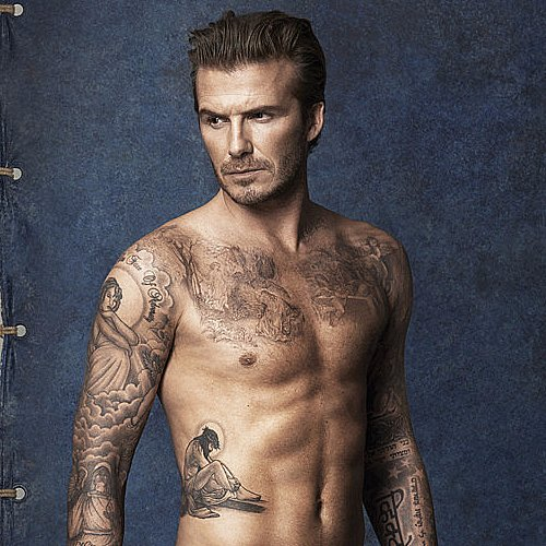 Hot Celebrities With Lots Of Tattoos Pictures Popsugar Ideas And Designs