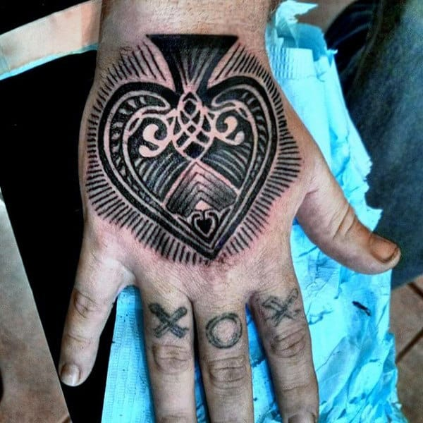 70 Sp*D* Tattoo Designs For Men One Of The Suits Ideas And Designs