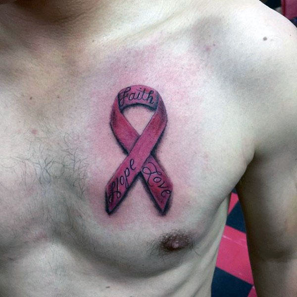 40 Hope Tattoos For Men Four Letter Word Design Ideas Ideas And Designs