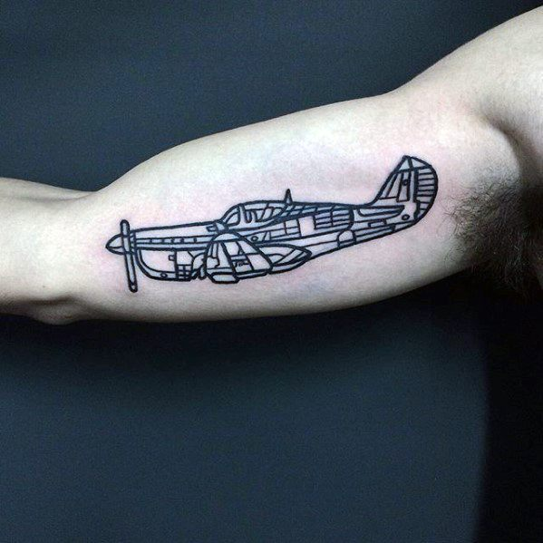 40 Simple Arm Tattoos For Guys Cool Masculine Design Ideas Ideas And Designs