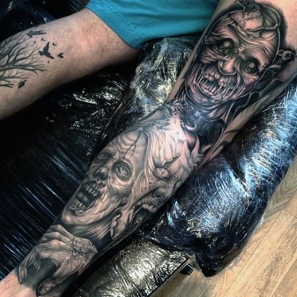 70 Rat Tattoo Designs For Men Masculine Ink Ideas Ideas And Designs