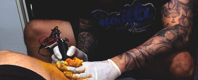 50 New Tattoo Care Tips And Rules How To Heal Properly Ideas And Designs