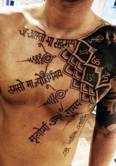 Top 50 Best Shoulder Tattoos For Men Next Luxury Ideas And Designs
