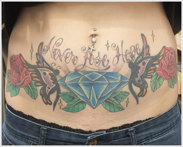 Stomach Tattoo Ideas For Men And Women Ideas And Designs