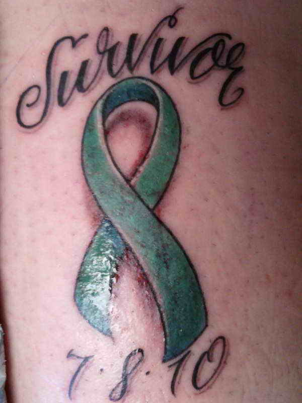Ovarian Cancer Symbol Tattoos 5 Designs Ideas And Designs