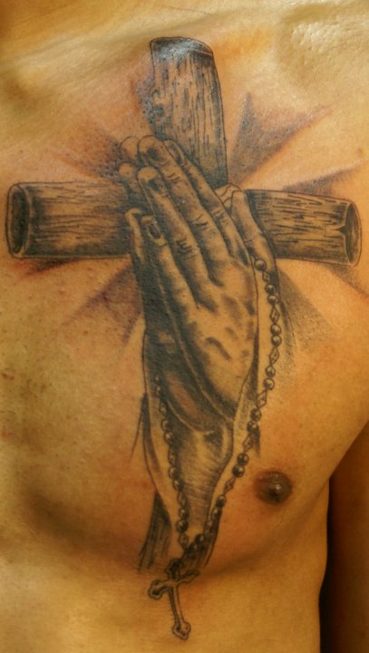 Cool Praying Hands Tattoos Ideas Best Tattoo Pictures Ideas And Designs