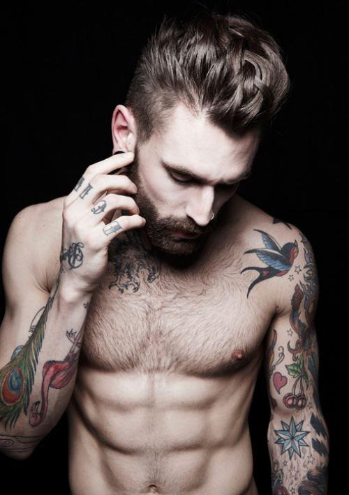 Tattoos For Men On Chest Words Great Tattoos Ideas And Designs