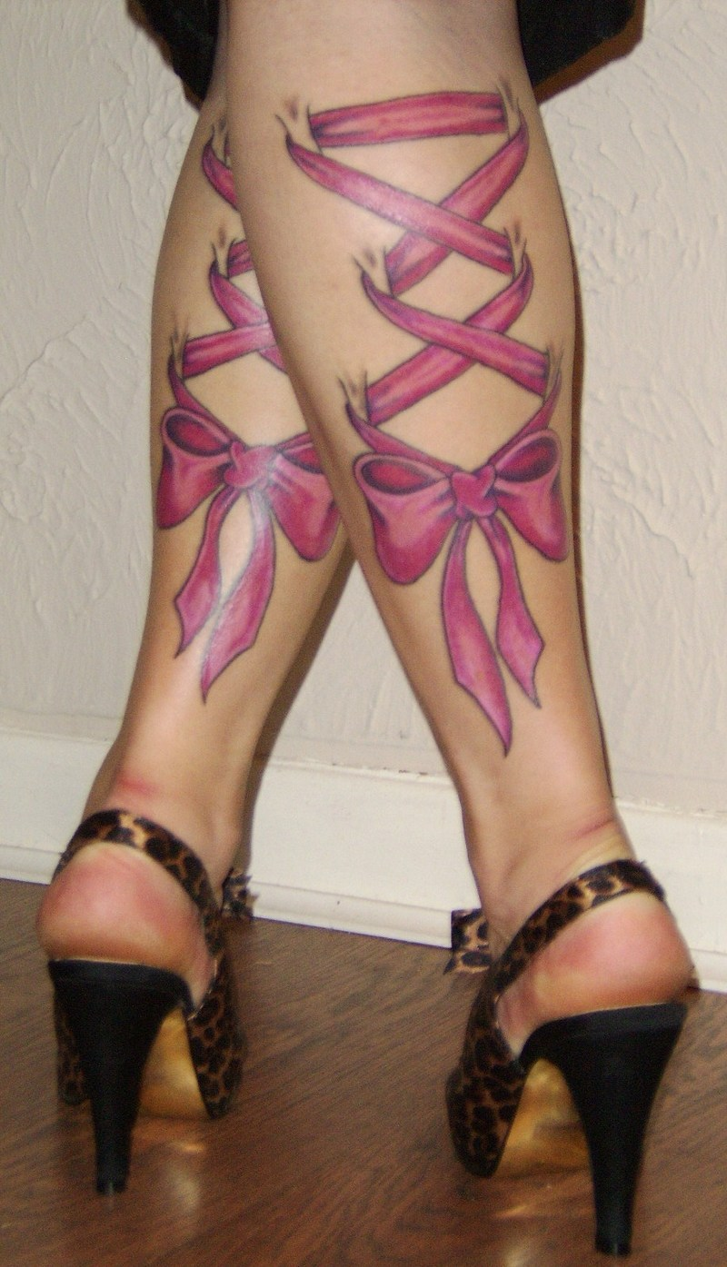 Infomation Point Tattoo On Leg For Girls Ideas And Designs