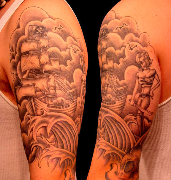 Tattoo Sleeve Ideas Need Tattoo Ideas Collection Of All Ideas And Designs