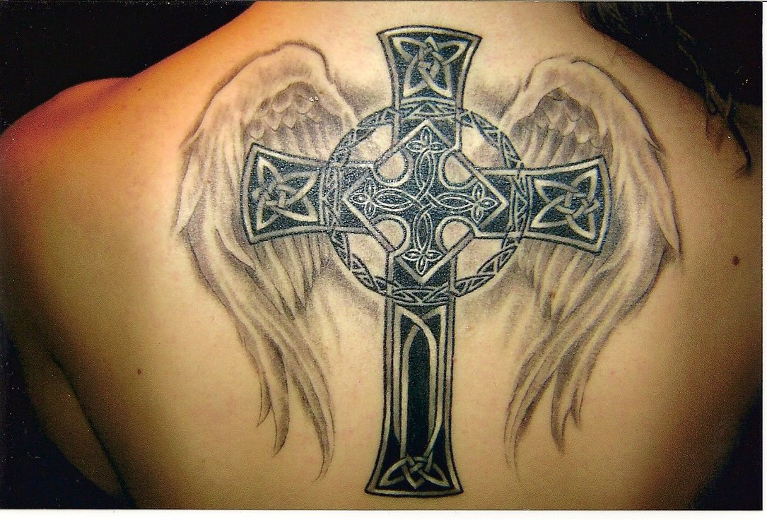 Everything About Cross Tattoo Designs Gallery Tattoo For Ideas And Designs