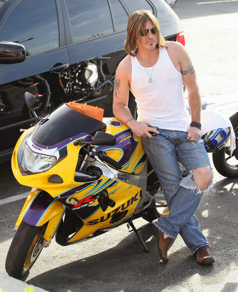 Billy Ray Cyrus Tattoos Info Ideas And Designs