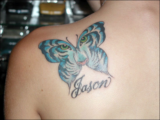 Tattoos Designs Butterfly Tattoo Designs For Women Ideas And Designs