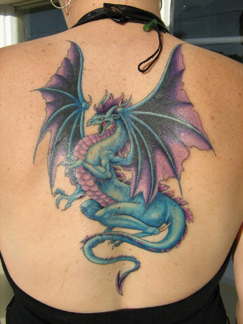 Dragon Tattoo Designs For Women Unique Updates Ideas And Designs