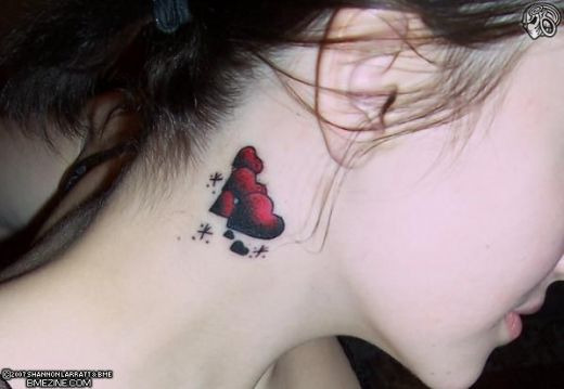 Japanese Tattoos Small Tattoos For Girls Ideas And Designs