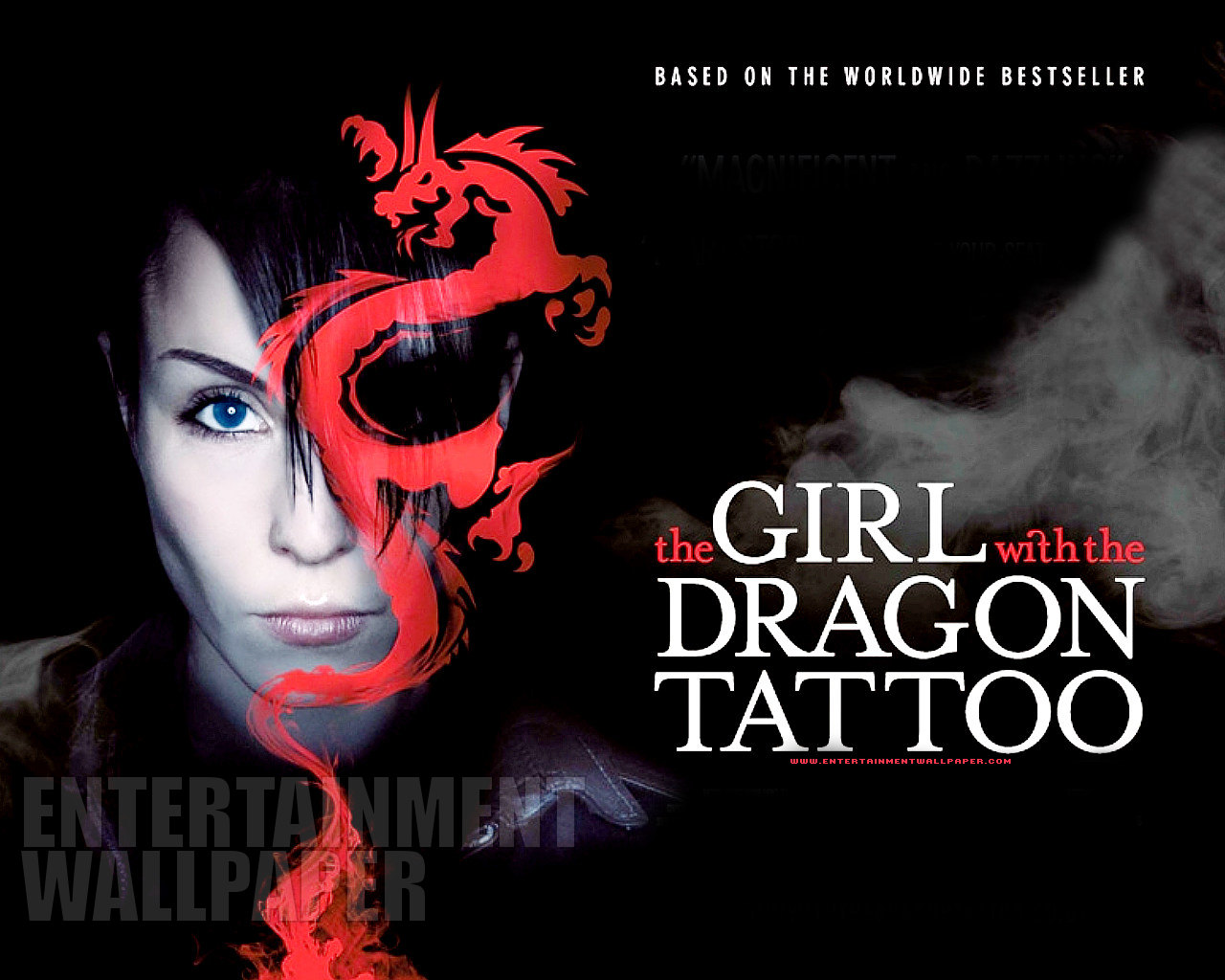 Qué Leer Esta Semana The Girl With The Dragon Tattoo Ideas And Designs