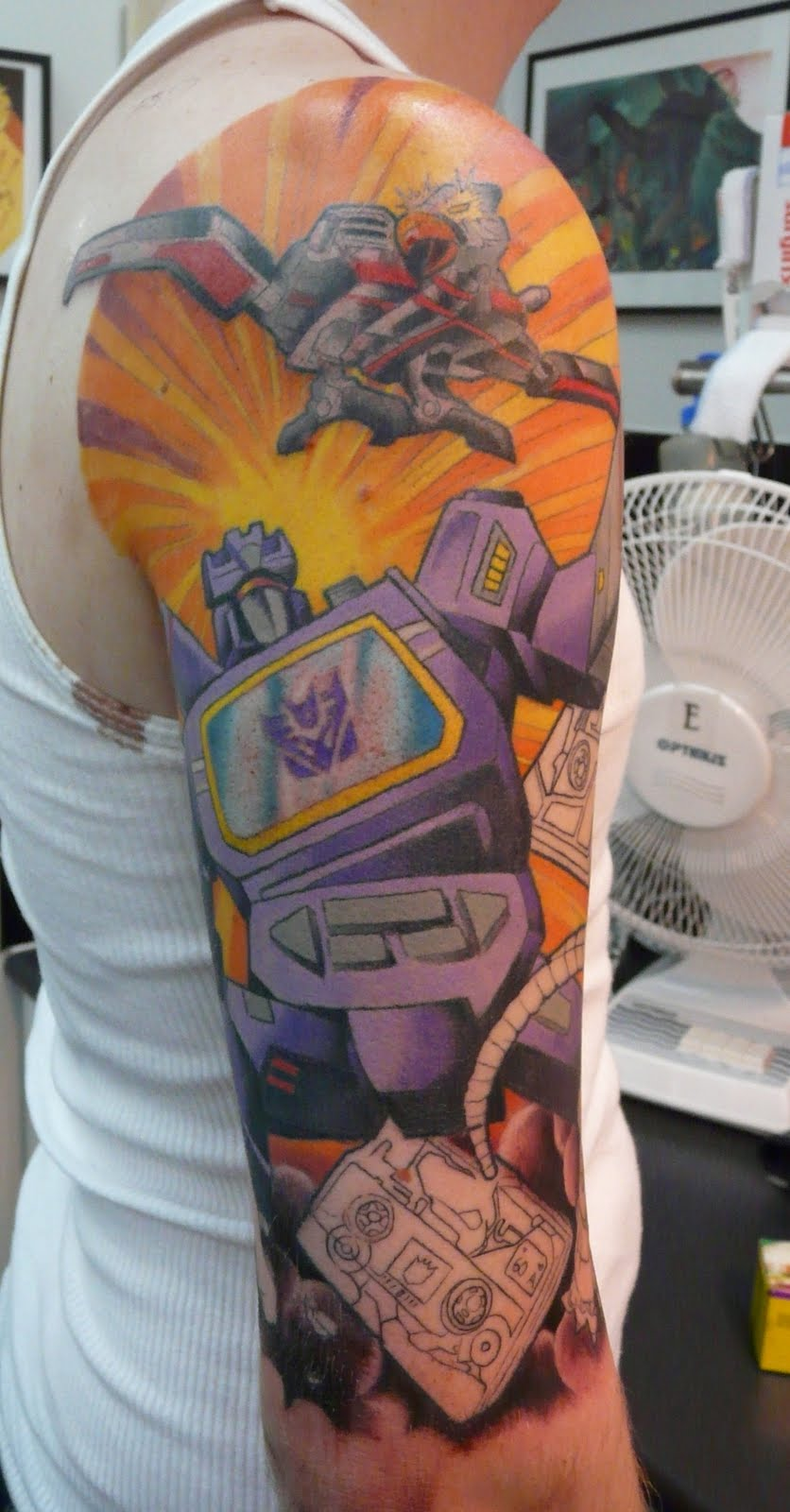 The Tattoos By Andrew News Blog Big *Ss Upload Ideas And Designs
