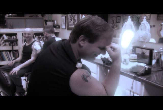 Local Anchor Gets Tim Tebow Tattoo On Vimeo Ideas And Designs