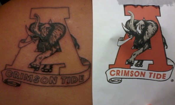An Alabama Tattoo Artist Shares His Thoughts On Zack Ideas And Designs