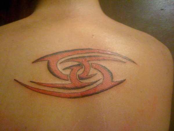 25 Graceful Cancer Sign Tattoos Slodive Ideas And Designs