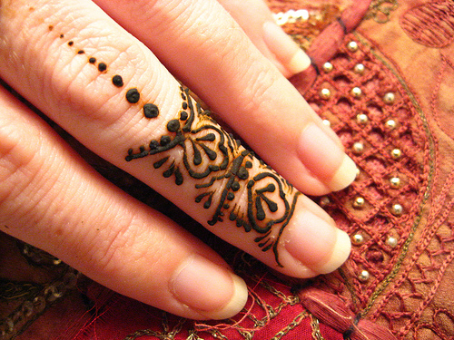 The Fashion Time Simple Mehndi Designs For Fingers Ideas And Designs
