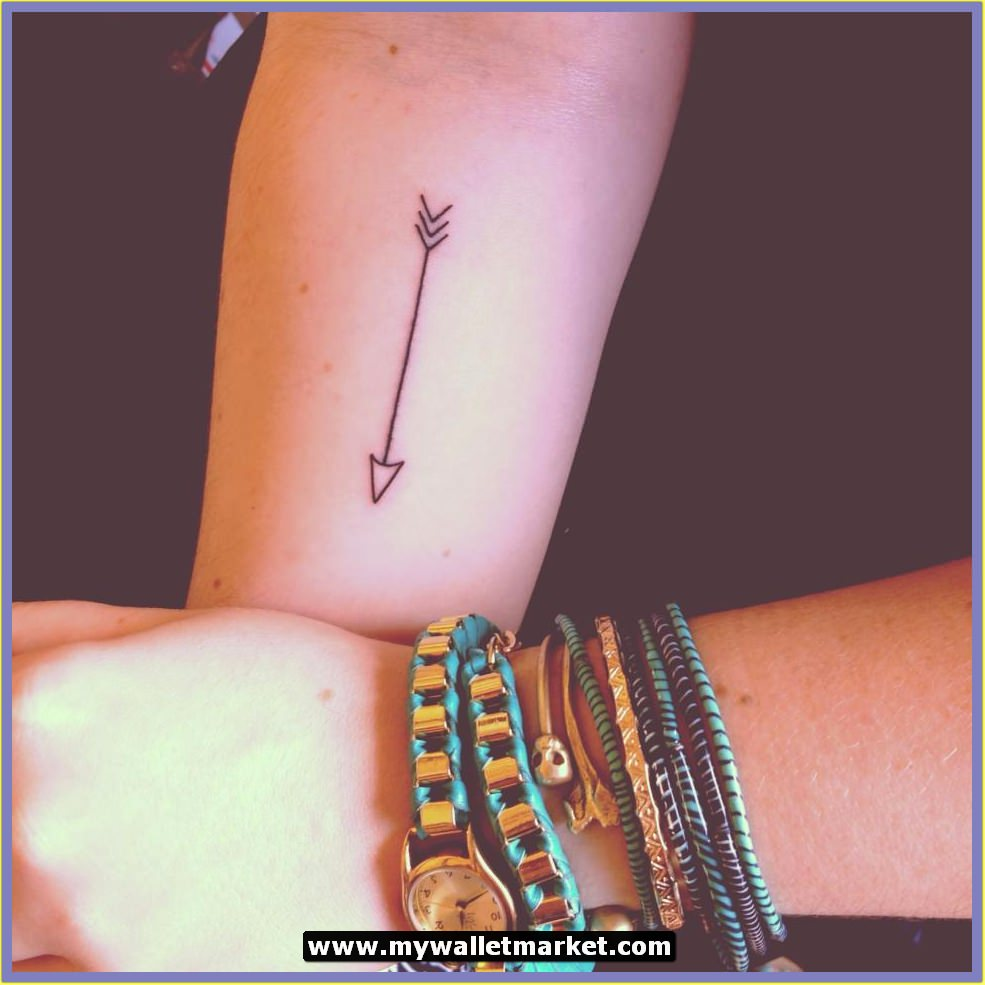Awesome Tattoos Designs Ideas For Men And Women Arrow Ideas And Designs