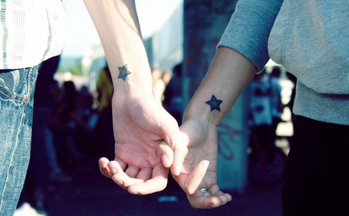 Roundup Matching Tattoos For Couples 17 Apart Ideas And Designs