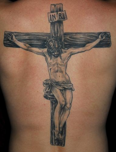 Jesus Christ Tattoos And Cross Tattoos Hits All Ideas And Designs