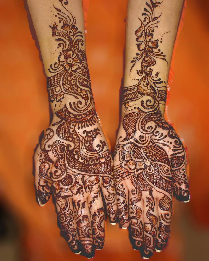 Beautiful Mehndi Designs For Hands Zee Post Ideas And Designs
