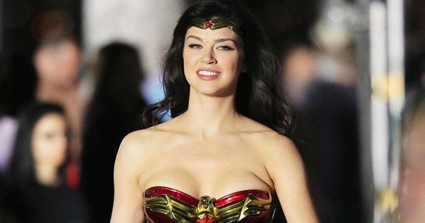 Profile Of Adrianne Palicki Tv S S*Xy New Wonder Woman Ideas And Designs