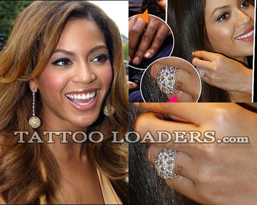 Beyonce Knowles Tattoo Tattoo Loaders Tattoo Designs Ideas And Designs