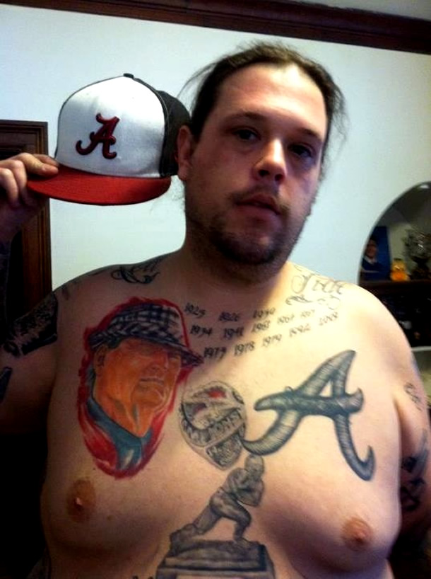 Priceless Fan Reactions To Alabama Auburn Game As Bcs Ideas And Designs