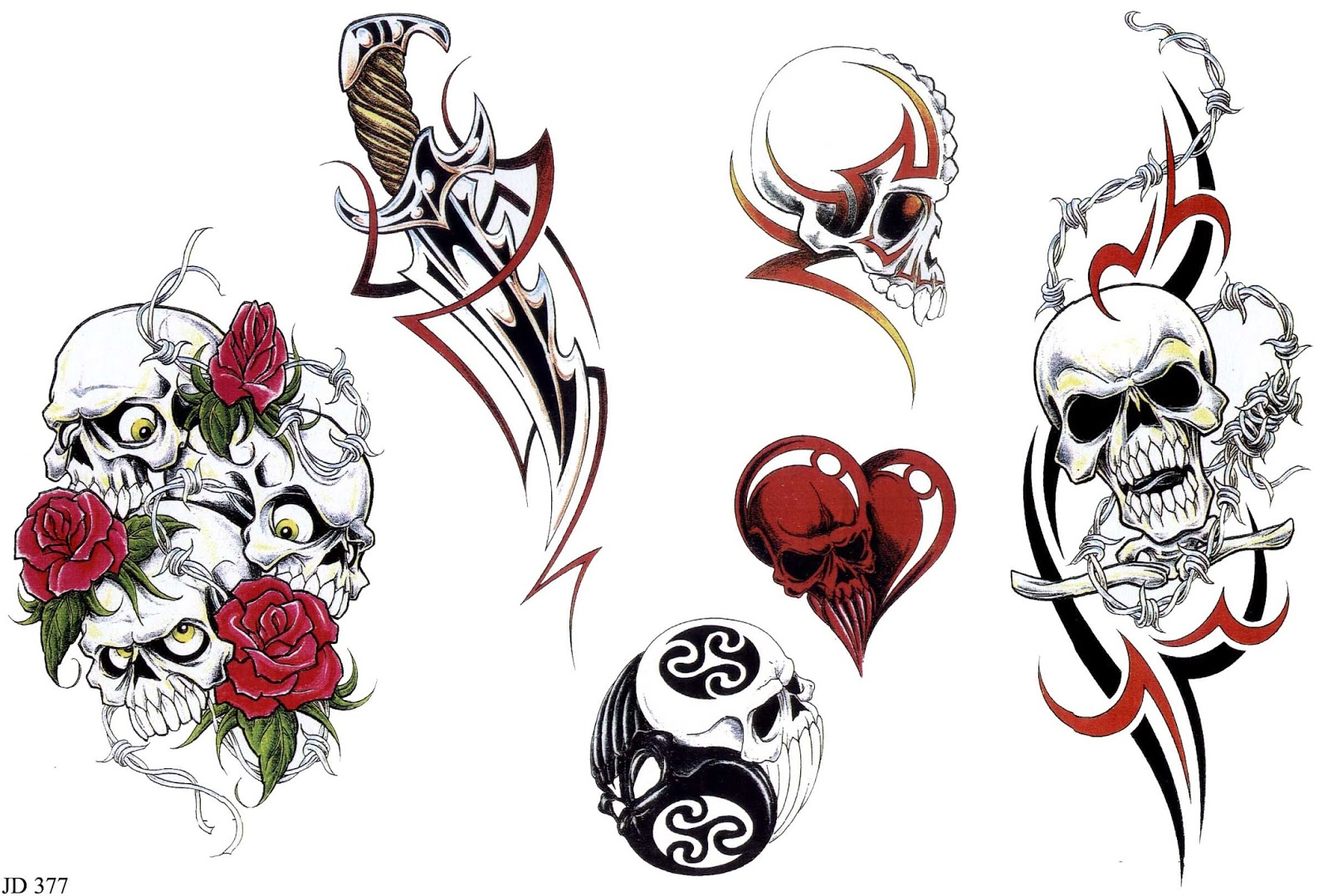 Choosing A Tattoo Style That Suits Your Body Type Four Ideas And Designs