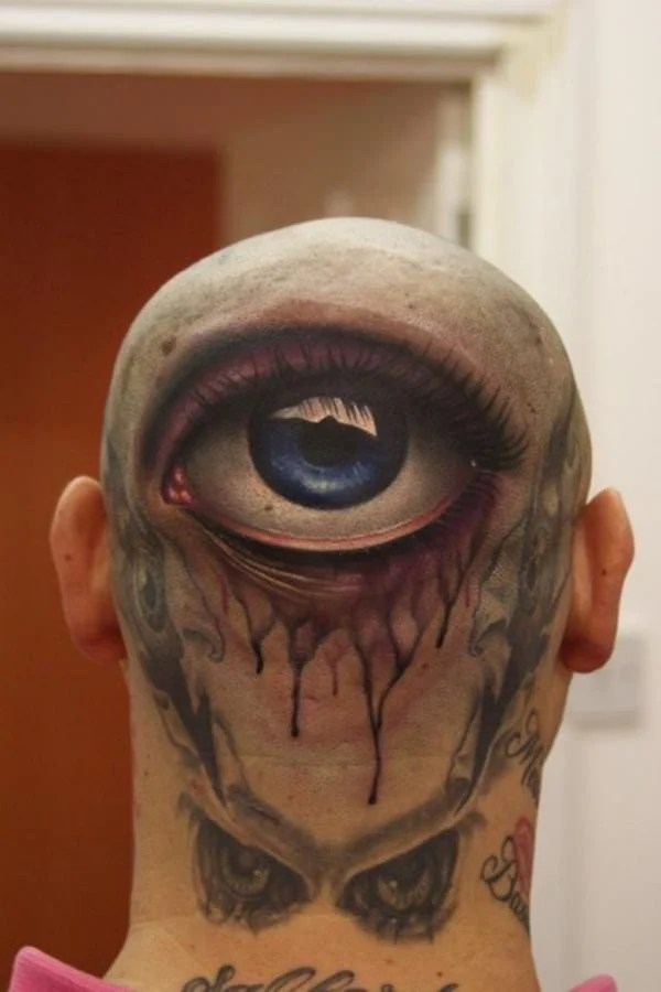 3D Tattoos That Will Shock And Amaze You Ideas And Designs