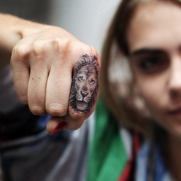 100 Mysterious Lion Tattoo Ideas To Ink With Ideas And Designs