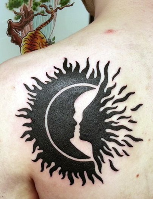 99 Moon Tattoos That Will Illuminate Your Imagination Ideas And Designs