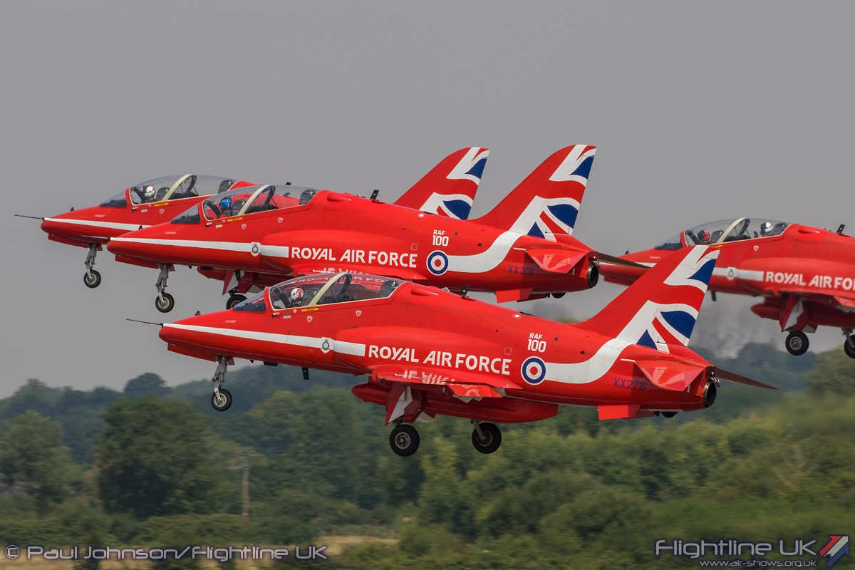 Preview Royal International Air Tattoo 2019 Uk Airshow Ideas And Designs