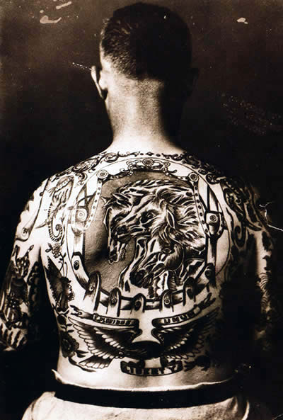 Tattoo History United States Tattoos History Of Ideas And Designs