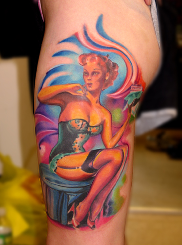 Brian Murphy Pin Up Ideas And Designs