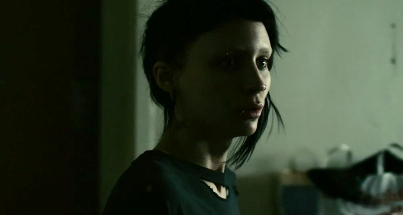 Is David Fincher's The Girl With The Dragon Tattoo A Ideas And Designs
