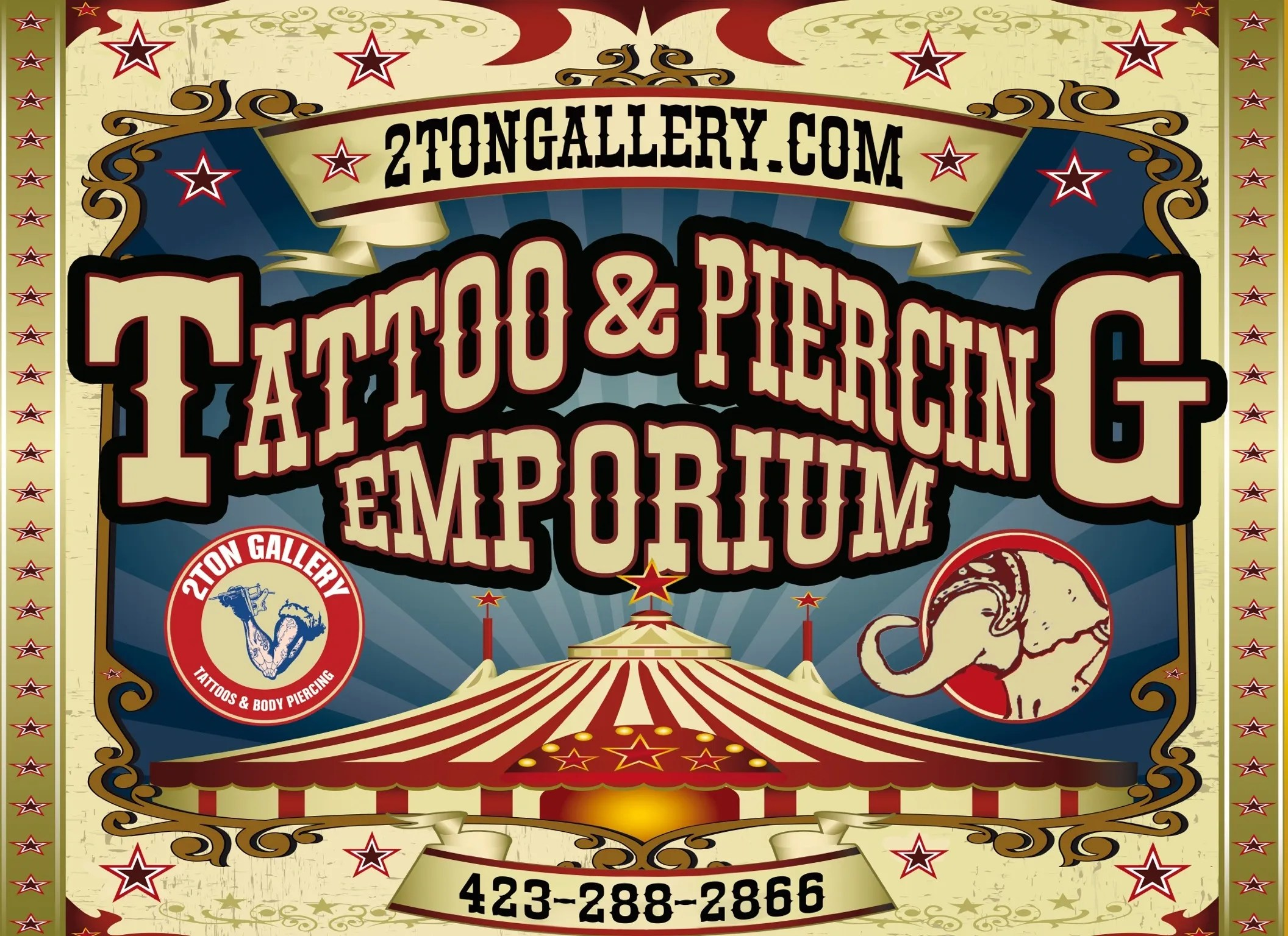 Tattoos And Piercings 2Ton Tattoo Gallery Ideas And Designs