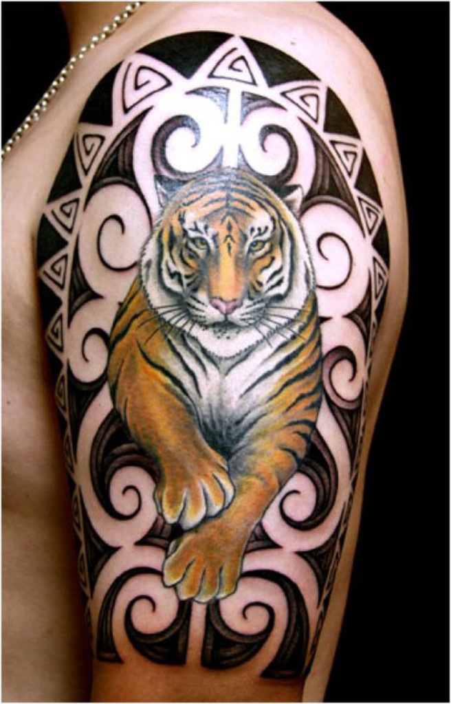 20 Glorious Tattoos Images With Meanings Ideas And Designs