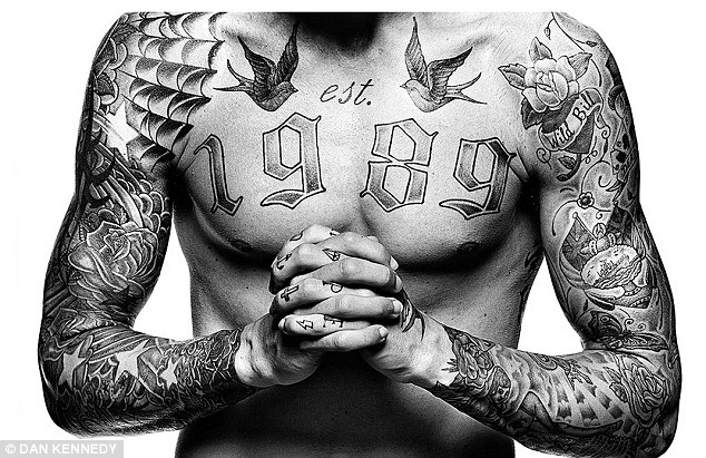 Est 1989 Tattoo Gallery Ideas And Designs