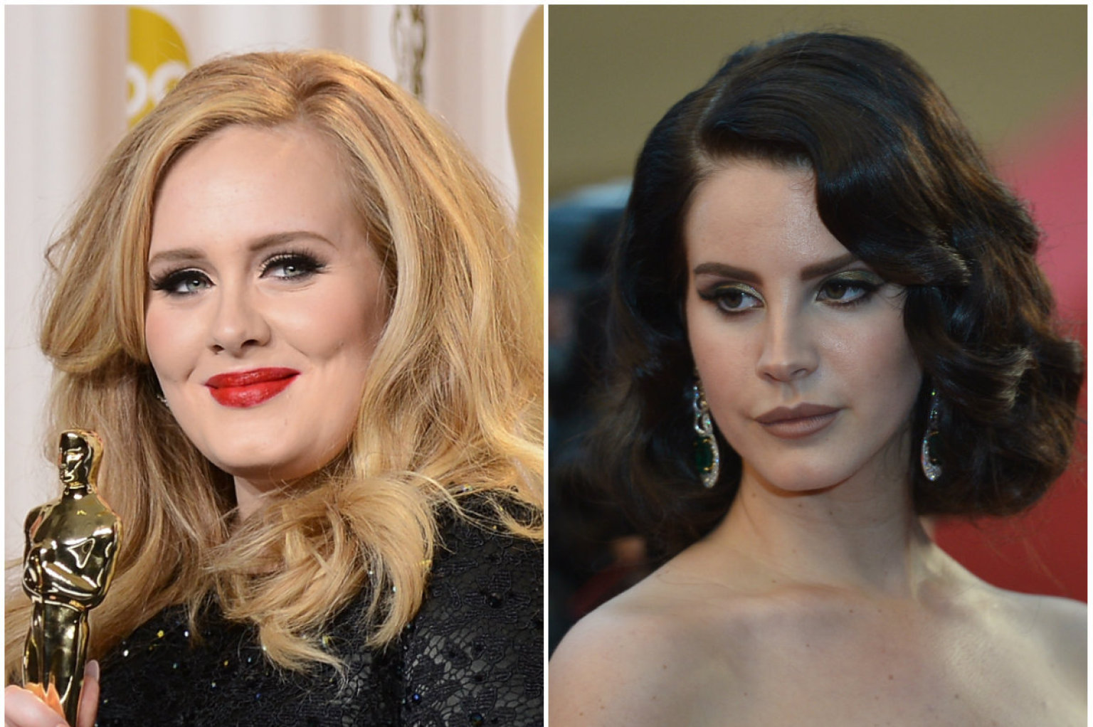 Adele S Tattoo Matches Lana Del Rey S Photos Ideas And Designs