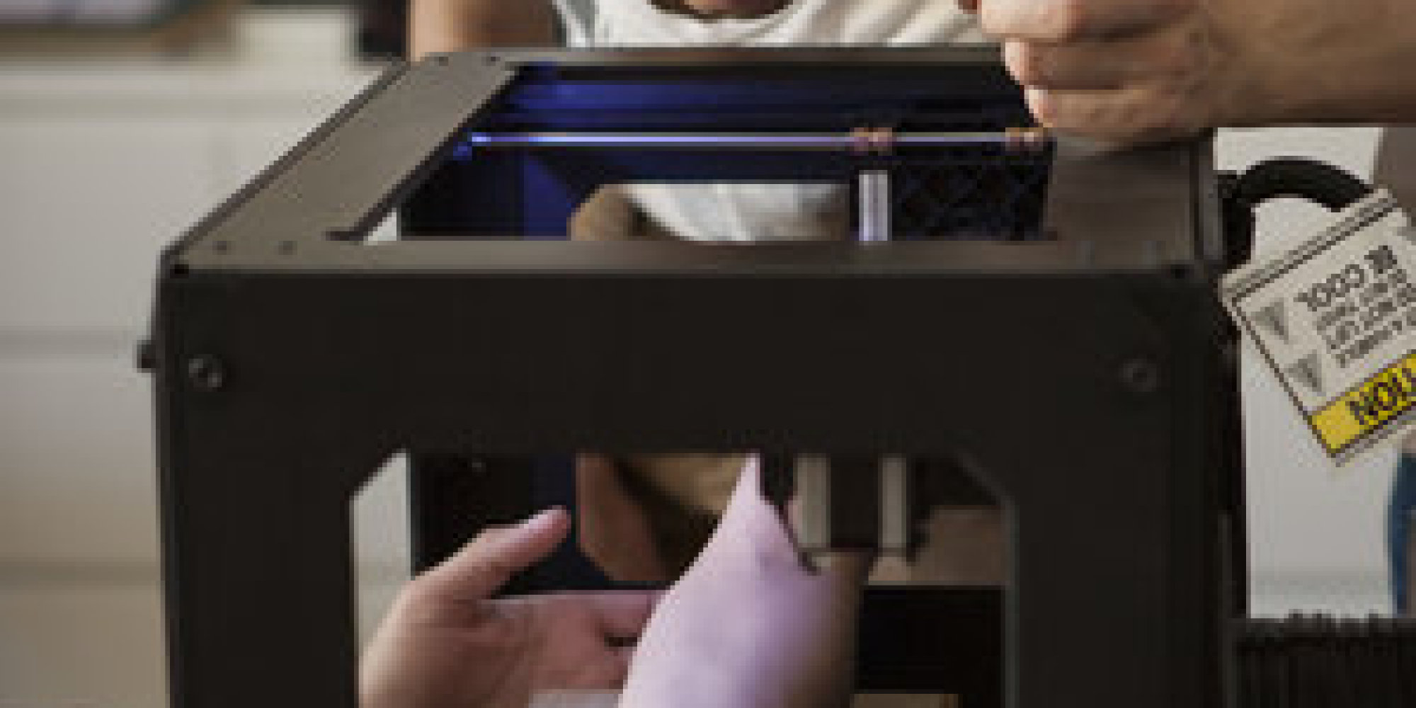 Hacked 3D Printer Can Ink Tattoos If You Re Brave Enough Ideas And Designs