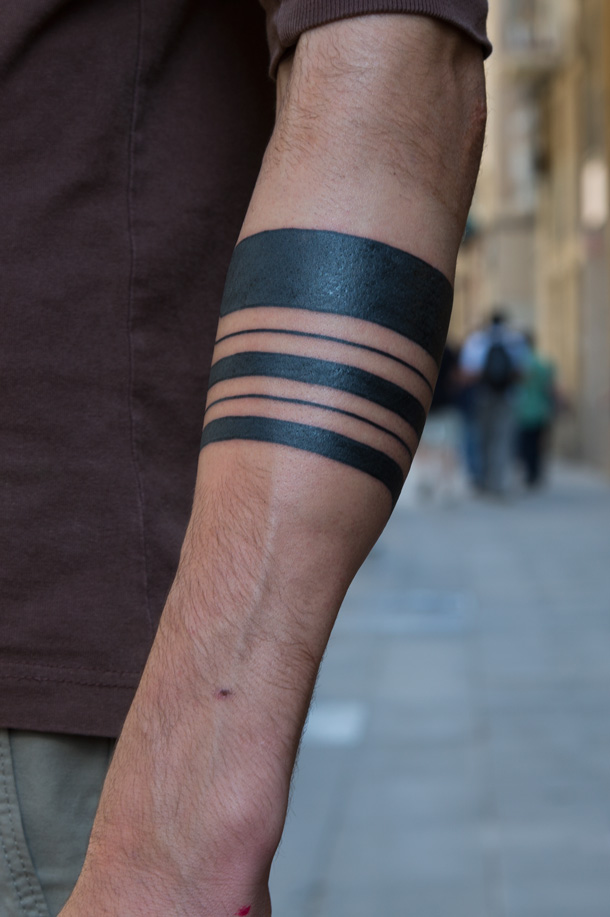 Antebrazo Ltw Tattoo Piercing Barcelona Ideas And Designs
