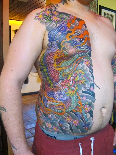 Tabernacle Tattoo Ideas And Designs