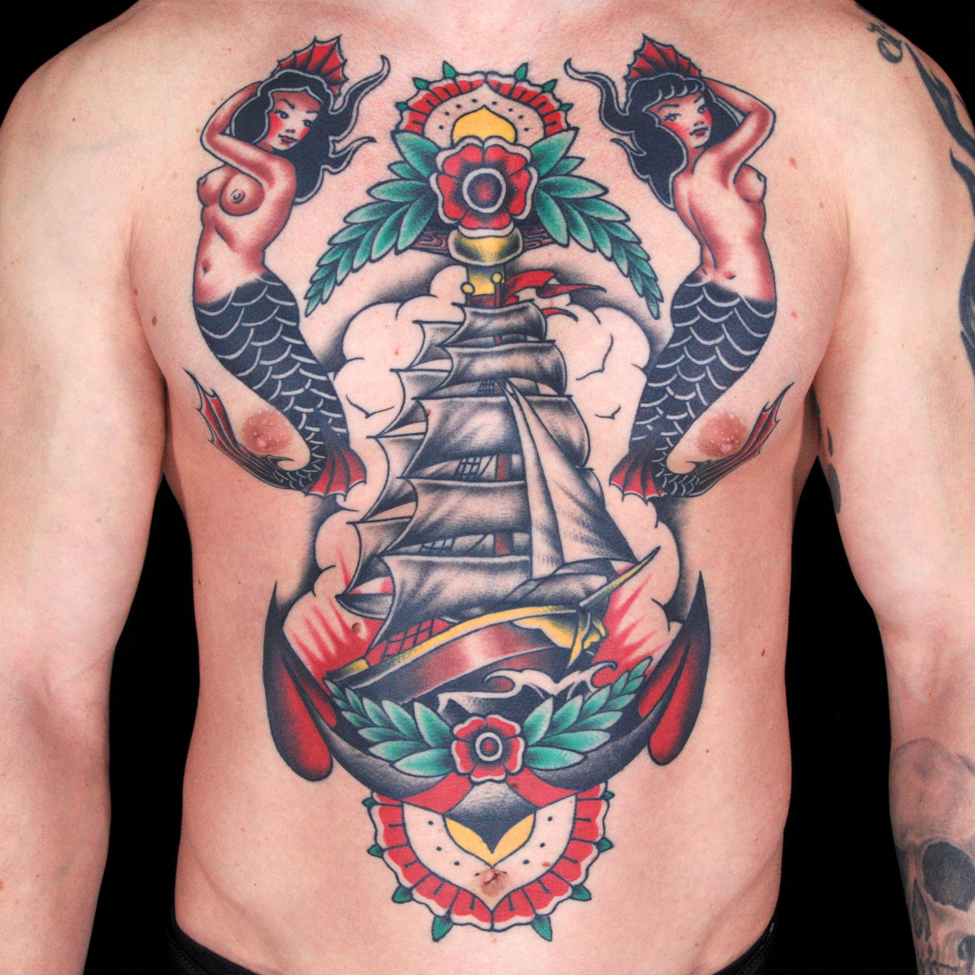 24 Hour Master Canvases Ink Master Paramount Network Ideas And Designs